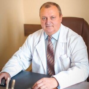 БОСАЦЬКИЙ ЯРОСЛАВ ВОЛОДИМИРОВИЧ. Заступник директора