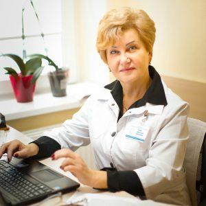 РЕВ'ЮК МИРОСЛАВА МИХАЙЛІВНА. Лікар акушер-гінеколог, рефлексотерапевт, репродуктолог