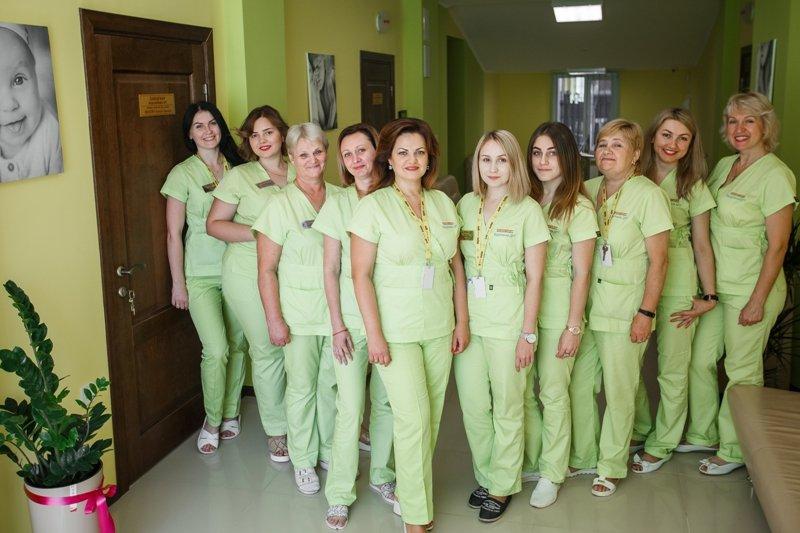 О клинике