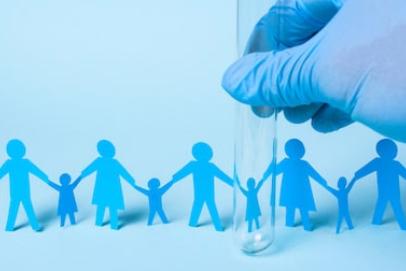 Необхідність медико-генетичного консультування при порушеннях репродукції і перед зачаттям дитини.