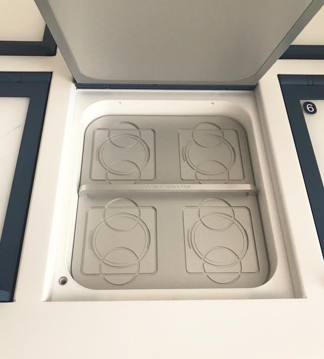 «ПЦРЛ» придбав сучасний багатосекційний планшетний інкубатор для культивування ембріонів ESCO Miri.