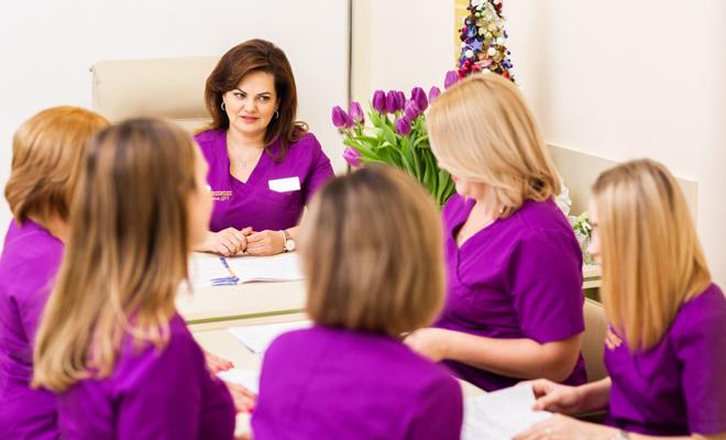 Беременность с помощью ЭКО с первой попытки. Как увеличить шансы. - интервью с ЯЦИШИН Н.Г.