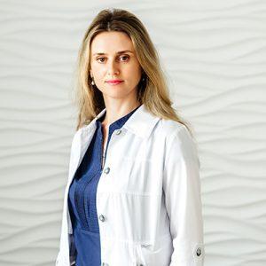 ФЕДИШИН ТЕТЯНА ВОЛОДИМИРІВНА. Лікар акушер-гінеколог, репродуктолог, кандидат мед. наук