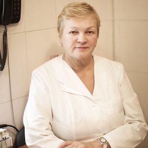 МОРОЗ ЛЮБОВ ОЛЕКСІЇВНА. Лікар акушер-гінеколог, репродуктолог