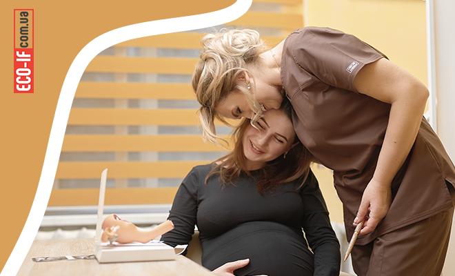 Стрептокок групи B та вагітність. Як попередити інфікування новонародженого.