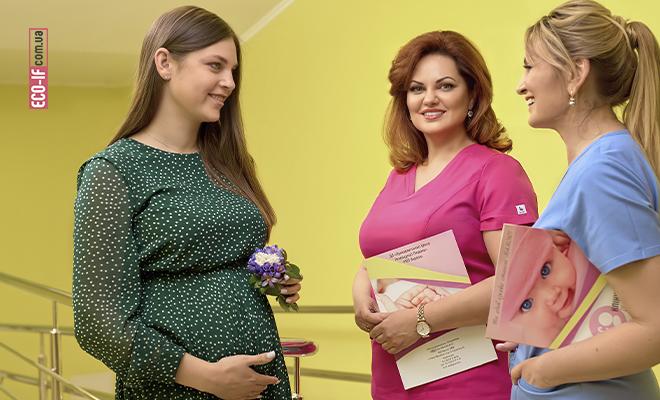 Взаємодія репродуктолога і акушер-гінеколога у досягненні вагітності, подальшому її веденні та народженні здорової дитини. Інтерв'ю з ЯЦИШИН Н.Г. та ГАЛИЦЬКОЮ Г.М.